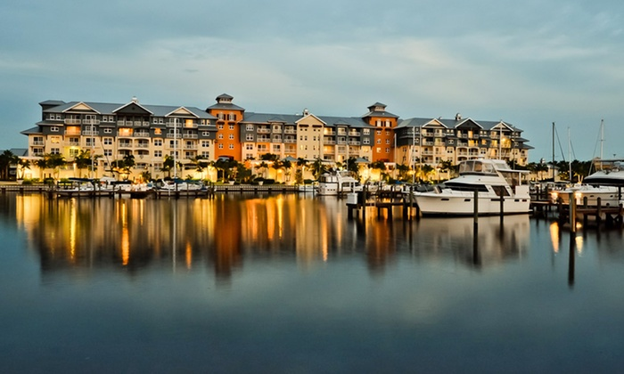 Harborside Suites at Little Harbor - Greater Tampa Bay, FL: Stay at Harborside Suites at Little Harbor in Greater Tampa Bay, FL