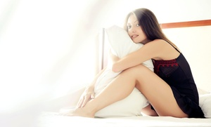 Bella Donna Medispa: Six Laser Hair-Removal Treatments on a Small, Medium, or Large Area at Bella Donna Medispa (Up to 88% Off)