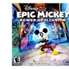Disney Epic Mickey: Power of Illusion for Nintendo 3DS