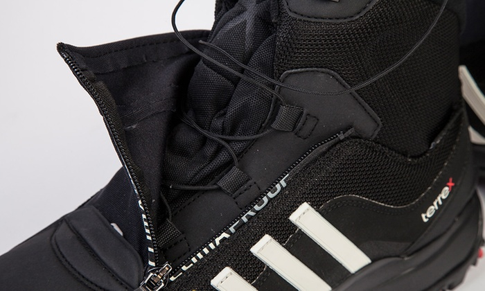 Adidas ClimaProof Boots | Groupon Goods