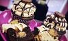 SweetTpieS Dessert Studio - Festus: 12 or 18 Stuffed Cupcakes at SweetTpieS Dessert Studio (Half Off)