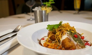 Ganesha: Three-Course Indian Fine Dining for Two or Four at Ganesha (Up to 45% Off)
