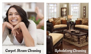 On the Spot of New England: Up to 51% Off House, Flooring & Upholstery Cleaning at On the Spot of New England