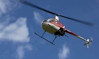 Hover Challenge Experience for One or Two at Heli-Jet Aviation (Up to 43% Off)
