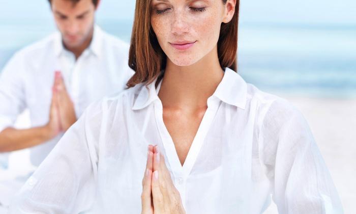 Satori Yoga Studio - San Francisco: 20 Classes or Three or Six Months of Unlimited Classes at Satori Yoga Studio (Up to 71% Off)