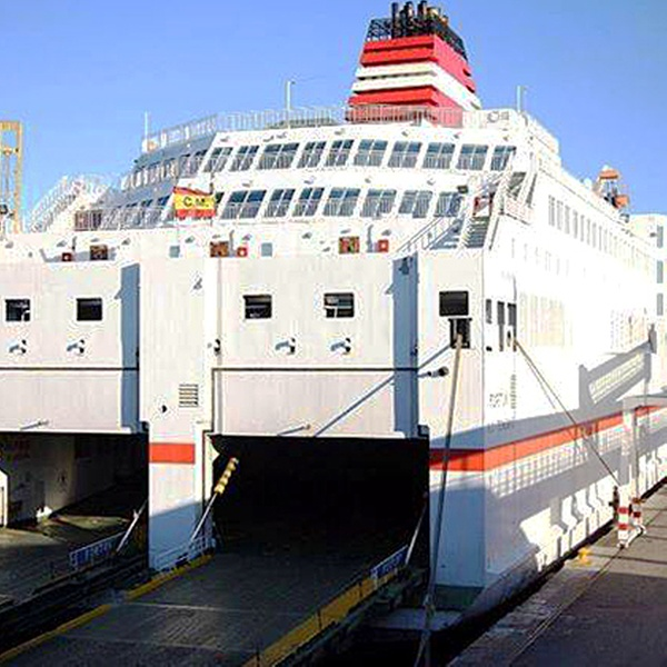 Billets de ferry allerretour Barcelone Majorque pour 1 à 4 adultes avec enfants et voiture en option dès 69 €