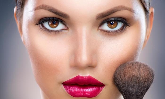 Changing Faces Make Up Studio - Lake City: $10 Off Eyebrow and Eyelash Services at Changing Faces Make Up Studio