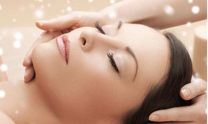 Allure De Vie Salon & Day Spa - Norwood Park: One or Three Diamond-Tip Microdermabrasion Sessions at Allure De Vie Salon & Day Spa (Up to 76% Off)