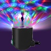 3W RGB LED Disco Light