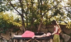 Natural Equilibrium: 60-Minute Reiki Session with Aromatherapy from Natural Equilibrium (36% Off)