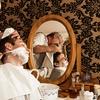 Men's Shave or Grooming Package