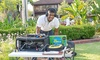 DJ TL SMOOTH LLC. - Orlando: Four Hours of DJ Services and Lighting from DJ TL SMOOTH LLC. (30% Off)