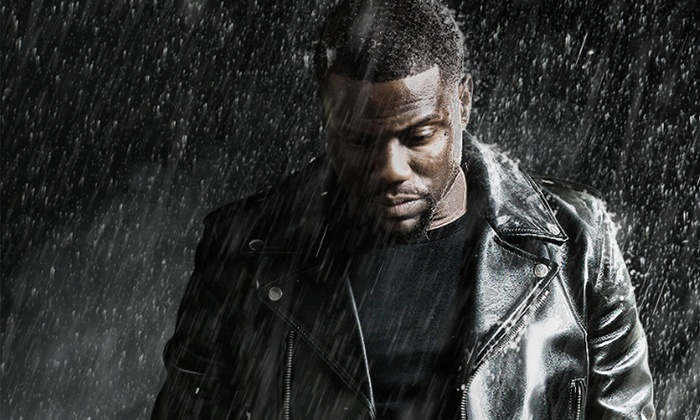 Kevin Hart - United Center: Kevin Hart: What Now? Tour at United Center on Thursday, July 30 at 11 p.m. (Up to 31% Off)