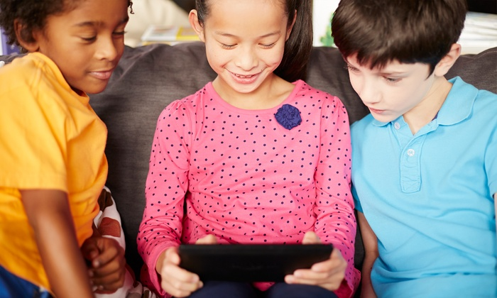 Champ Learning Academy: Six 60-Minute Coding or Raspberry Pi Classes for One or Two Children at Champ Learning Academy (Up to 52% Off)