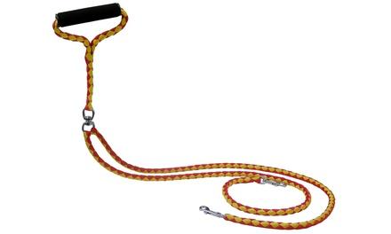 Animal Heaven No-Tangle Dual Dog Leash