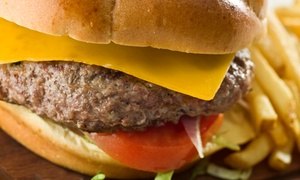 Garfield's Restaurant & Pub: $19 for $30 Worth of Casual Dining Fare at Garfield's Restaurant & Pub