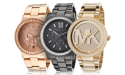 Michael Kors Women's Watches from $144.99–$389.99 | Brought to You by ideel