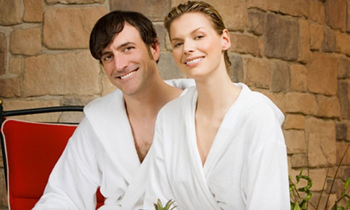 The Balance Health & Wellness Center - Multiple Locations: $99 for a Couples Massage at The Balance Health & Wellness Center ($225 Value)