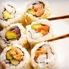 Half Off at Hon Machi Sushi & Teppanyaki