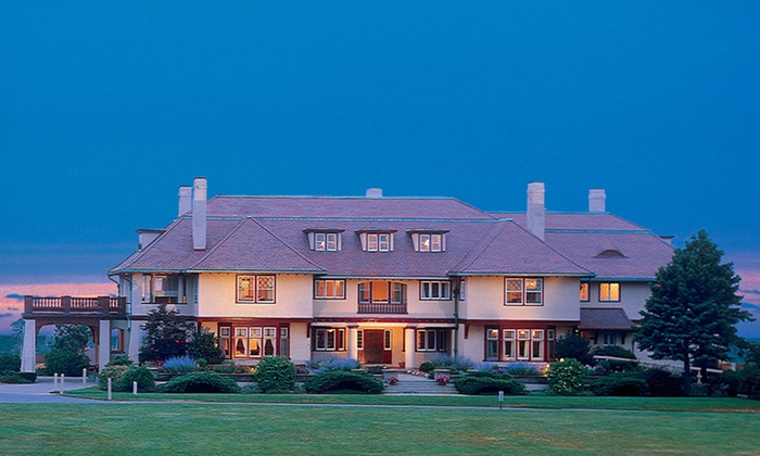 Villages at Ocean Edge Resort - Cape Cod, MA: Stay at Villages at Ocean Edge Resort in Cape Cod, MA