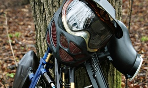 Killer Paintball: Three-Hour Paintball Package for Two, Four, or Six at Killer Paintball (Up to 60% Off)