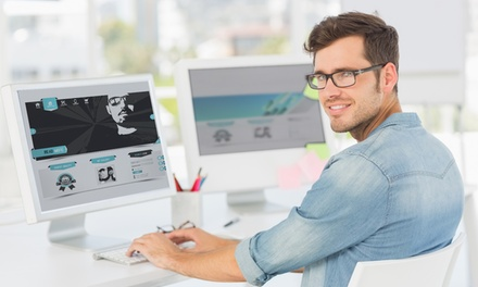 Pack de 3 cursos online de diseño gráfico: Adobe Photoshop CS6, InDesign CS6 y Illustrator CS5 por 29,90 € en Lecciona
