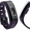 Garmin Vivosmart HR-Purple (Manufacturer Refurbished)
