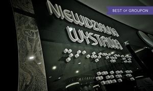 Niewidzialna Wystawa: Od 41,99 zł: bilety na Niewidzialną Wystawę w Millennium Plaza (do -36%)