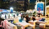 Celsius at Bryant Park - Midtown: VIP Ice-Skating Package for Two with Optional Three-Course Dinner at Celsius at Bryant Park (Up to 48% Off)