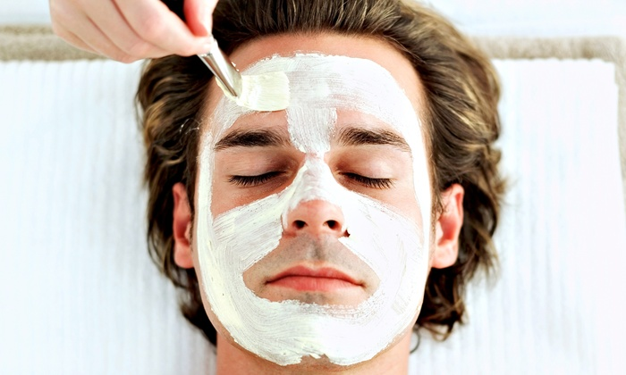 Urban Beauty Lounge - Wollaston: Facials for Men at Urban Beauty Lounge (Up to 56% Off). Two Options Available.