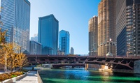 90-Minute Chicago Riverwalk Tour for One or Two (Up to 28% Off)