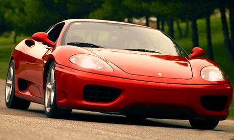 Experiencia de conducción de Ferrari, Lamborghini o Porsche en carretera o circuito cerrado desde 49 € por toda España