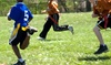 Nevada Sporting Events - Summerlin: Registration for One or Two Children for Winter Flag Football League at Nevada Sporting Events (Up to 37% Off)