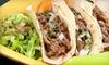 Harbor Mexican Cafe - La Habra: $15 Worth of Mexican Food