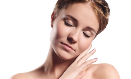 One or Two Base Peels and Dermaplaning Treatments at Beachwood Plastic Surgery (Up to 64% Off)