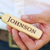 75% Off Personalized Wooden Bottle Openers