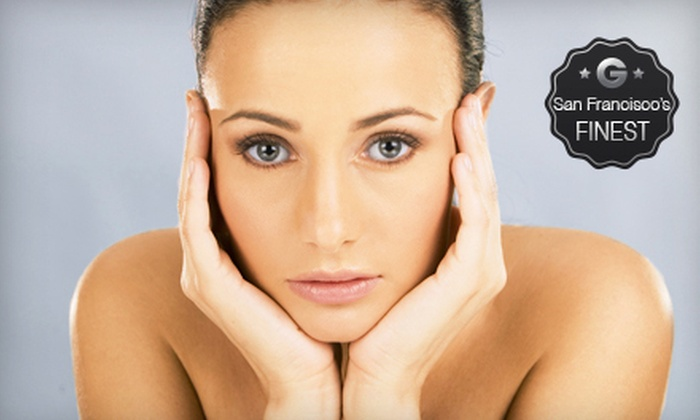 Aura Skin Spa - Financial District: $169 for 20 Units of Botox or 50 Units of Dysport at Aura Skin Spa (Up to $350 Value)