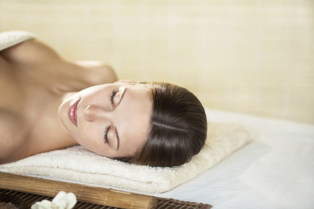 One or Three 60-Minute Facials at Massage Green Spa - Fairfax (Up to 54% Off)
