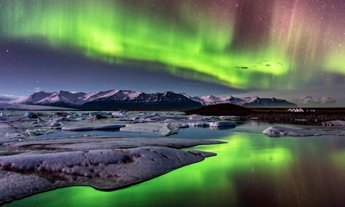 5-Day Vacation in Iceland with Airfare from Gate 1 Travel