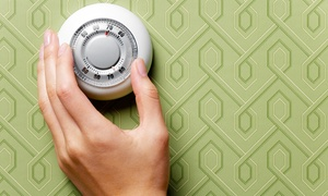 One Hour Air Conditioning and Heating: $49 for a Heating and Air-Conditioning System Tune-Up from One Hour Air Conditioning and Heating ($169 Value)
