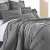 Ruffled Comforter Sets (8-Piece)