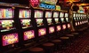 Grand Lake Casino: One-Night Stay with Dining Credits and Options for Golf at Grand Lake Casino in Northeastern Oklahoma