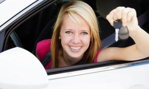 oferta: Curso intensivo para obtener el carné B de coche con 5, 10 o 12 prácticas desde 29,90 € en Autoescuela H-57