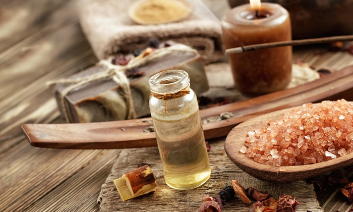 Annie Bell Fragrances, Inc. - Oak Park: One-Hour Aromatherapy Workshop from Annie Bell Fragrances, Inc. (67% Off)