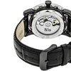 Reign Stavros Automatic Skeleton Dial Stainless Steel Men's Watch