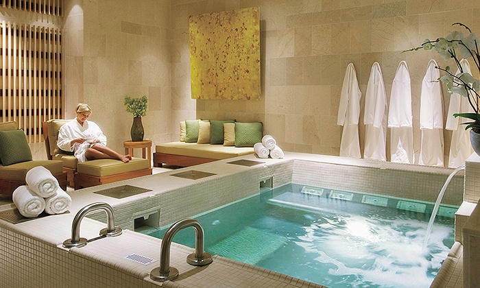 Four Seasons St Louis Spa Amp Salon Deal Of The Day Groupon