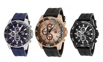 Men's Invicta Specialty Watch