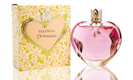 Vera Wang Fragrances for Women; 3.4 Fl. Oz.