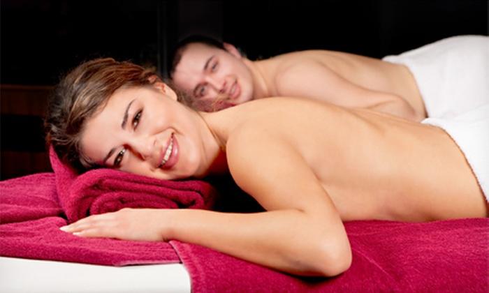 Terasu Wellness Studio - Downtown Savannah: Facial Massage or Hot-Stone Massage at Terasu Wellness Studio (Up to 53% Off)