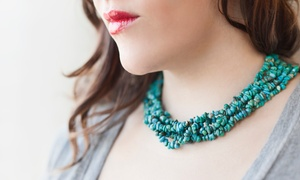 Evarity Trading: Jewelry Pieces from Evarity Trading (56% Off). Two Options Available.